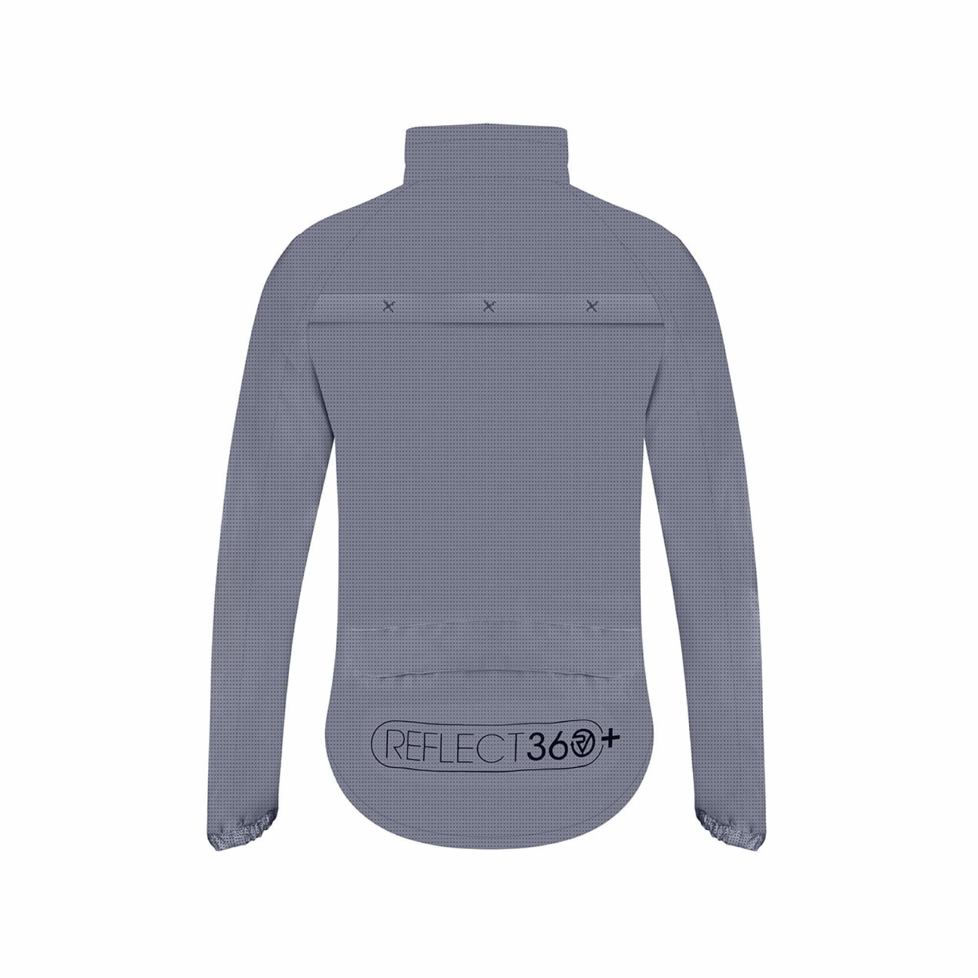 Jacket Cycling 360+ Reflect Storm Proof Mens-2