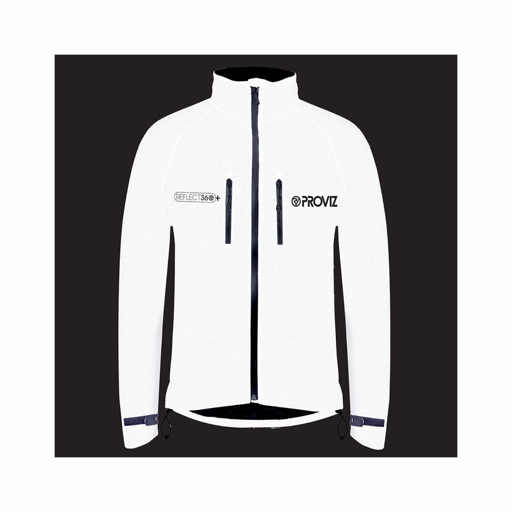 Jacket Cycling 360+ Reflect Storm Proof Mens-3