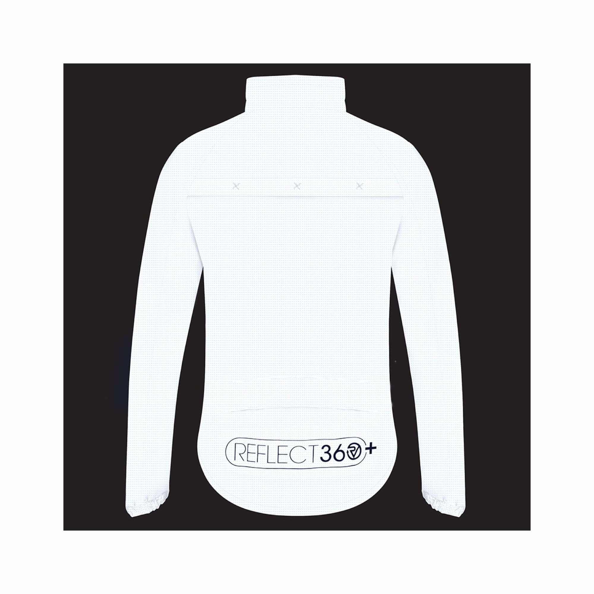Jacket Cycling 360+ Reflect Storm Proof Mens-4