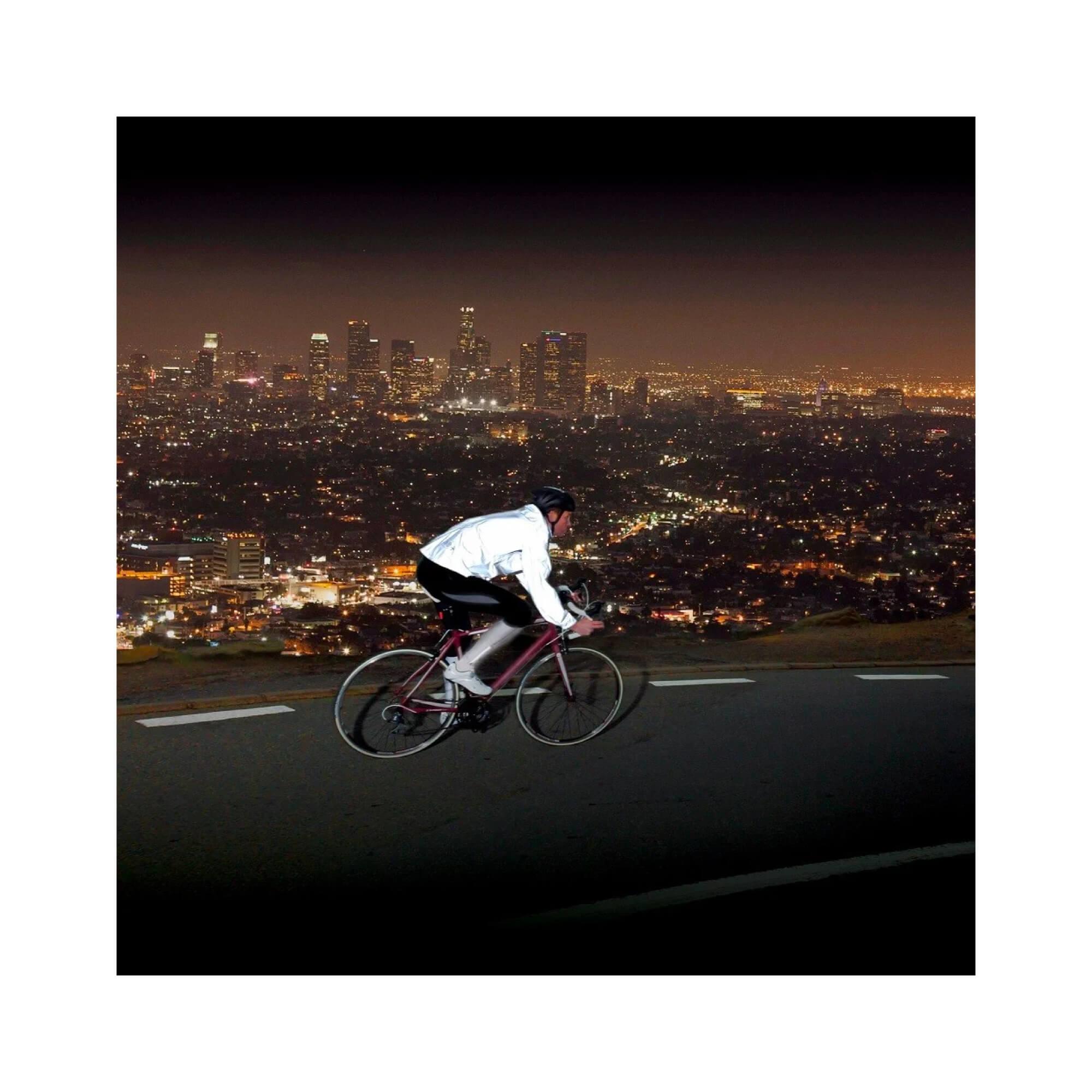 Jacket Cycling 360+ Reflect Storm Proof Mens-5