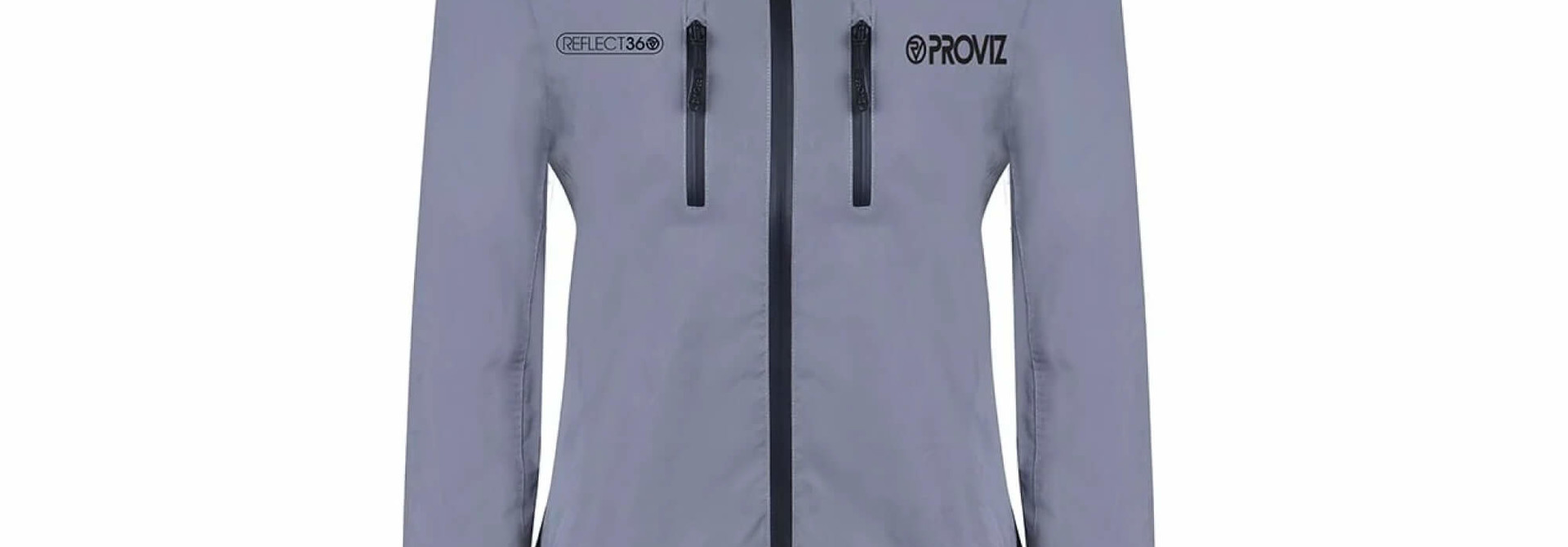 Jacket Cycling 360 Reflect Storm Proof Womens