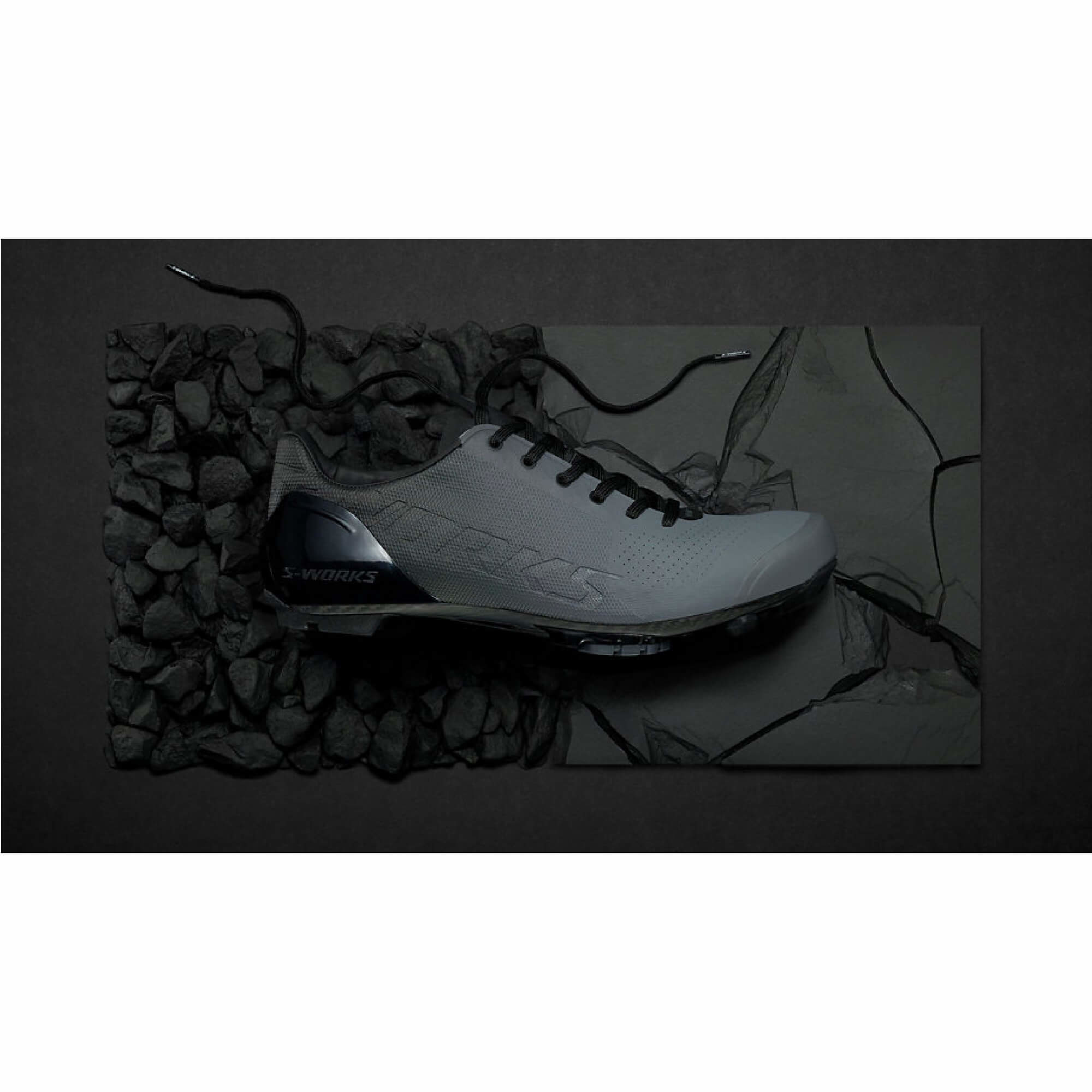S-Works Recon Lace Gravel Shoes-6