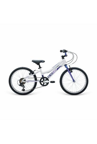 Girls Bike 20 6 Speed