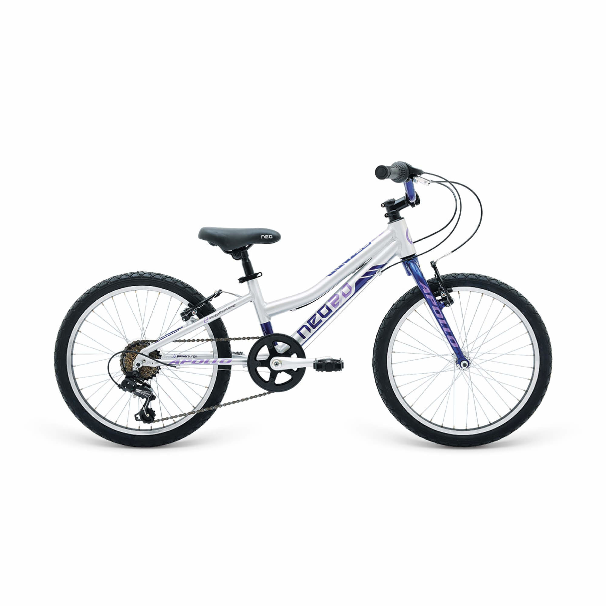 Girls Bike 20 6 Speed-1