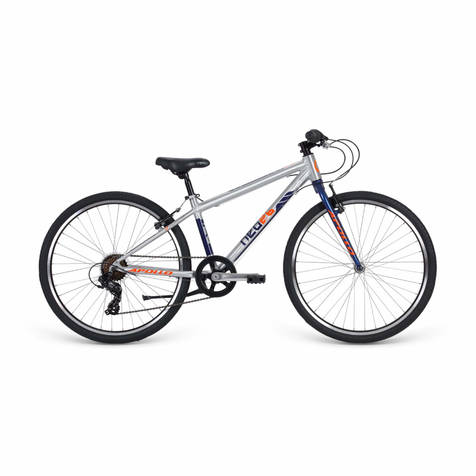 Boys Bike 26-1