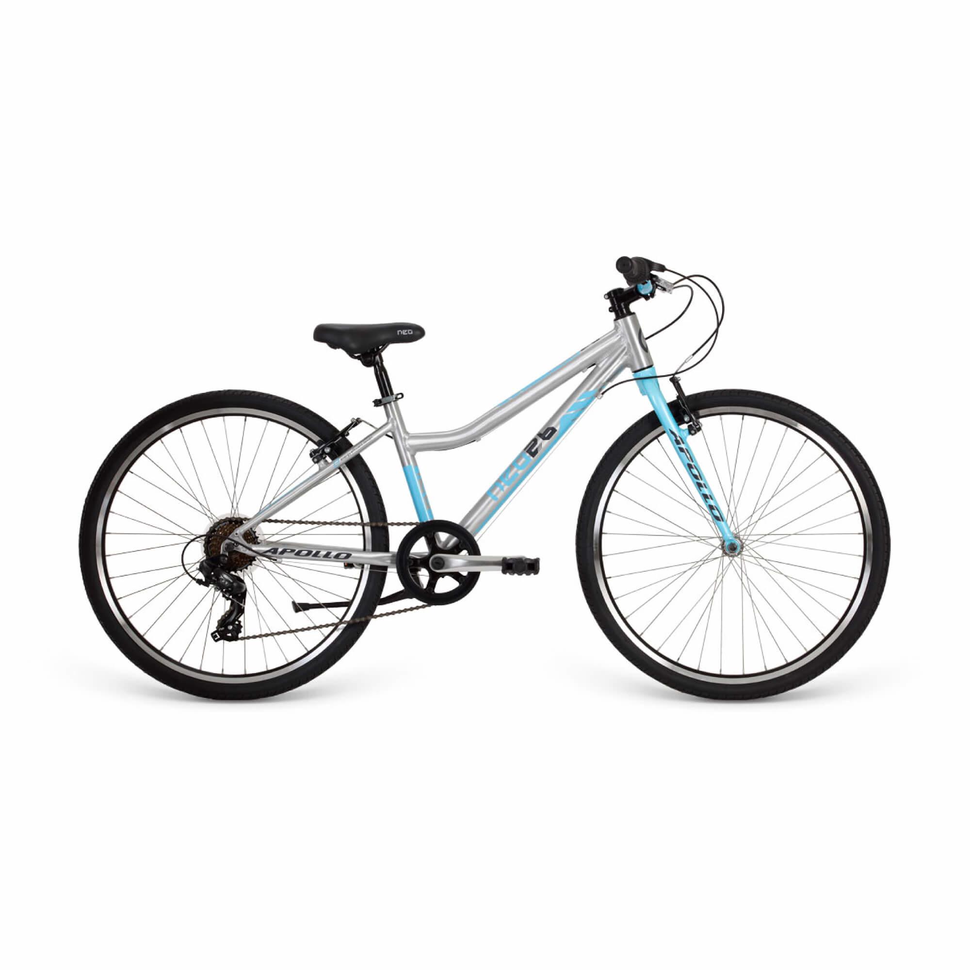 Girls Bike 26-1