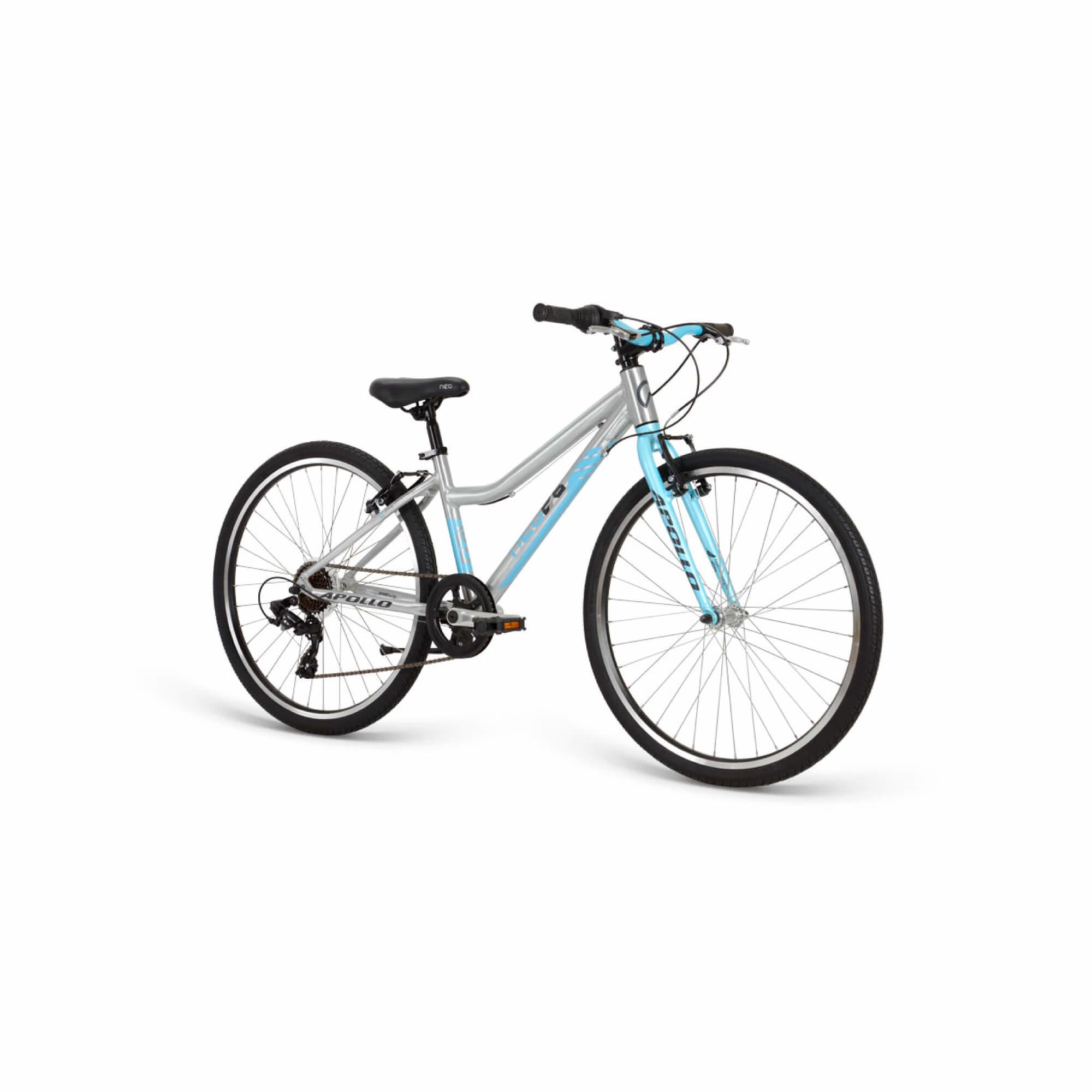 Girls Bike 26-2