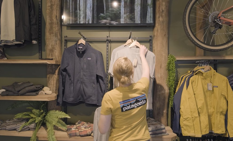Welcome Patagonia to the BikeNOW family