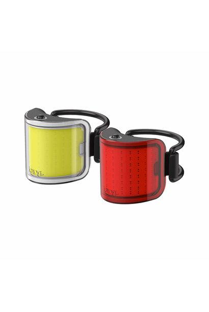 Lil Cobber Light Twinpack