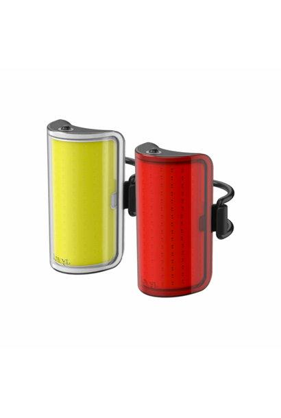 Mid Cobber Light Twinpack