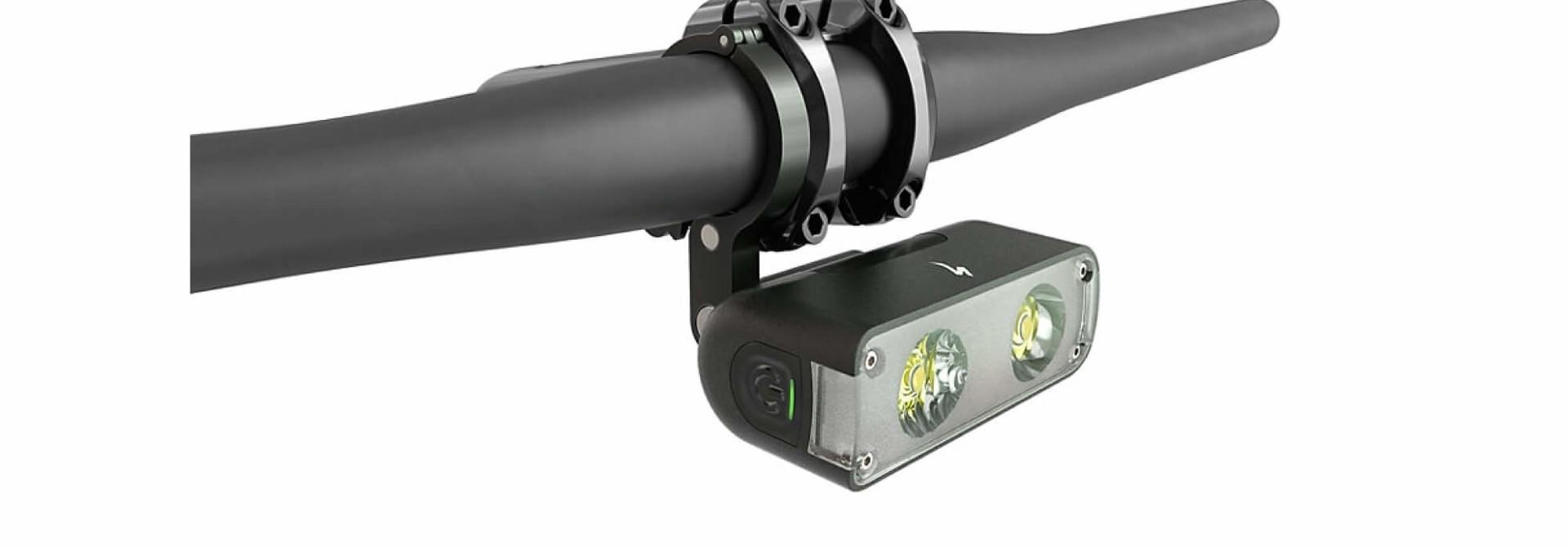 Flux 1250 Headlight