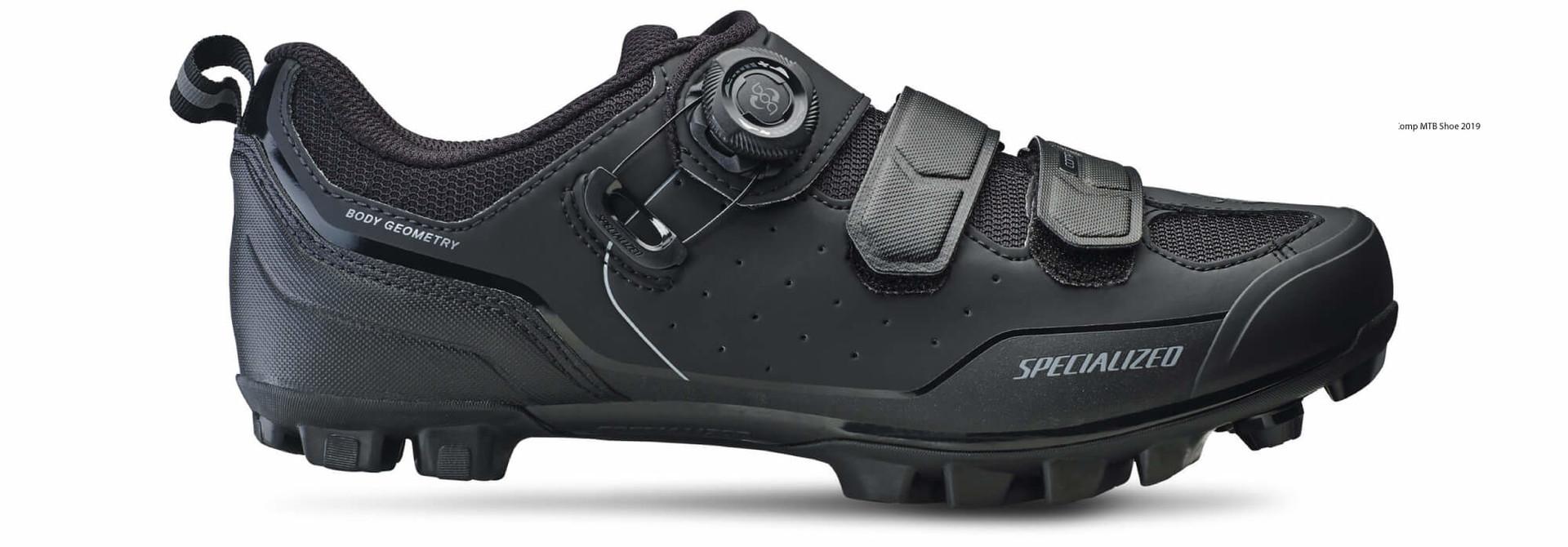 Comp MTB Shoe 2019