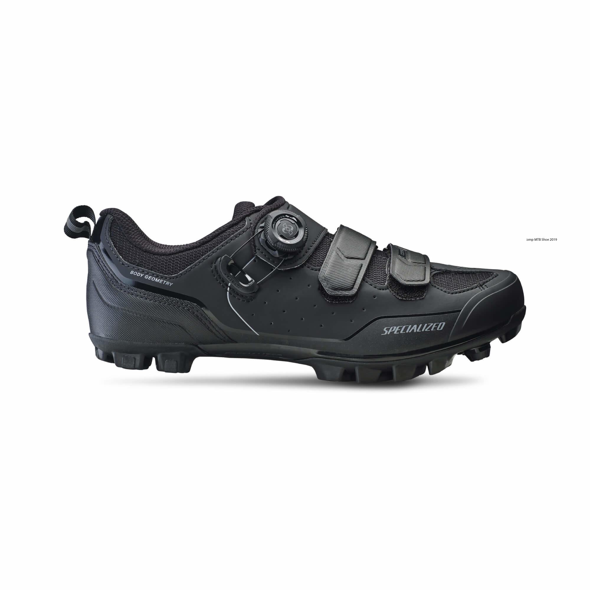 Comp MTB Shoe 2019-1
