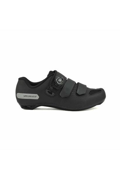 Comp Rd Shoe Blk 49/14.5 Size: 49