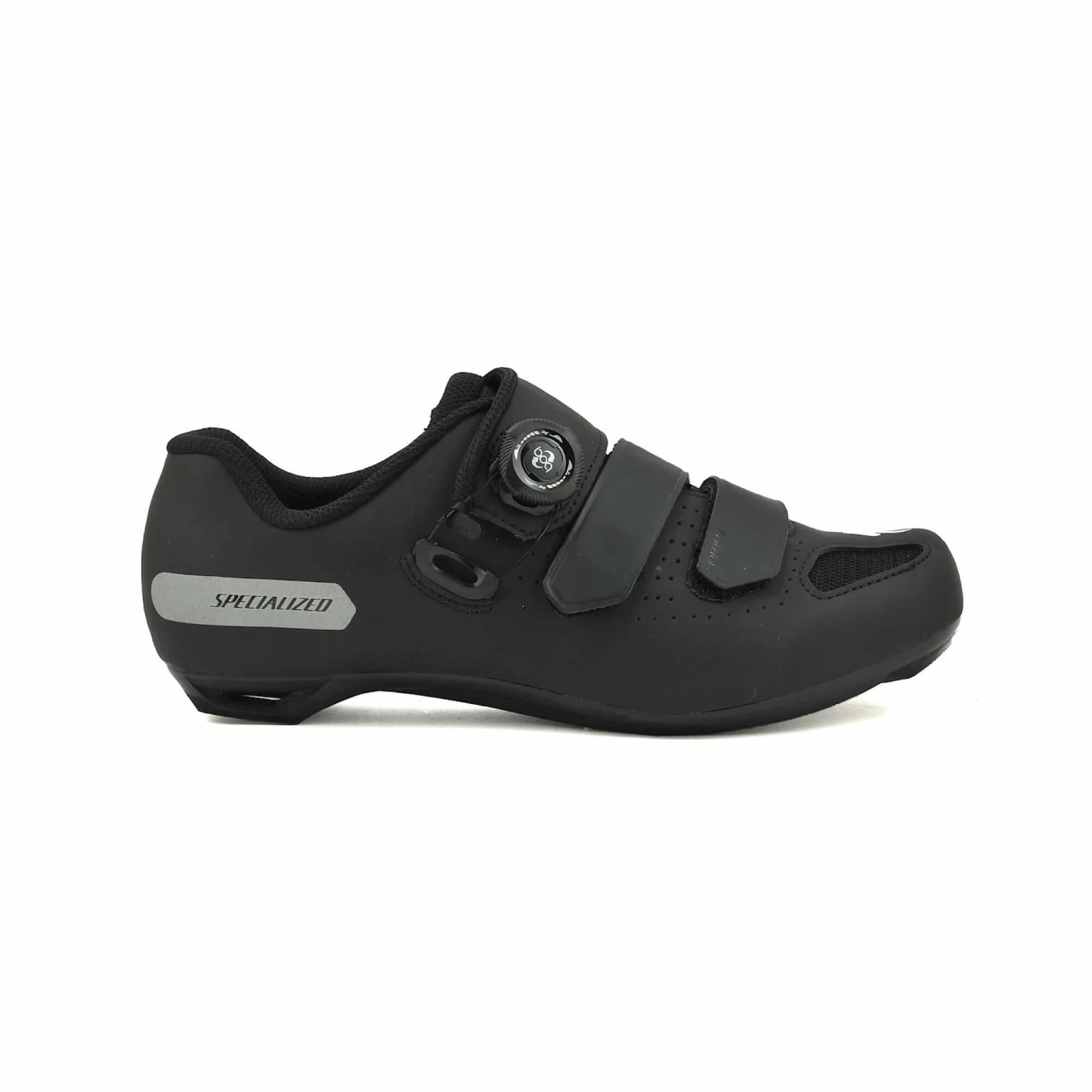 Comp Rd Shoe Blk 49/14.5 Size: 49-1
