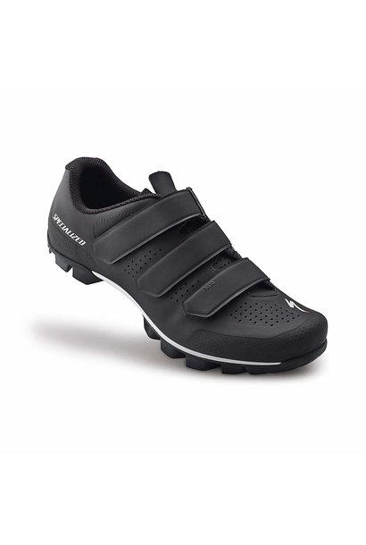 Riata MTB Shoe Wmn Blk 38 Size: 38