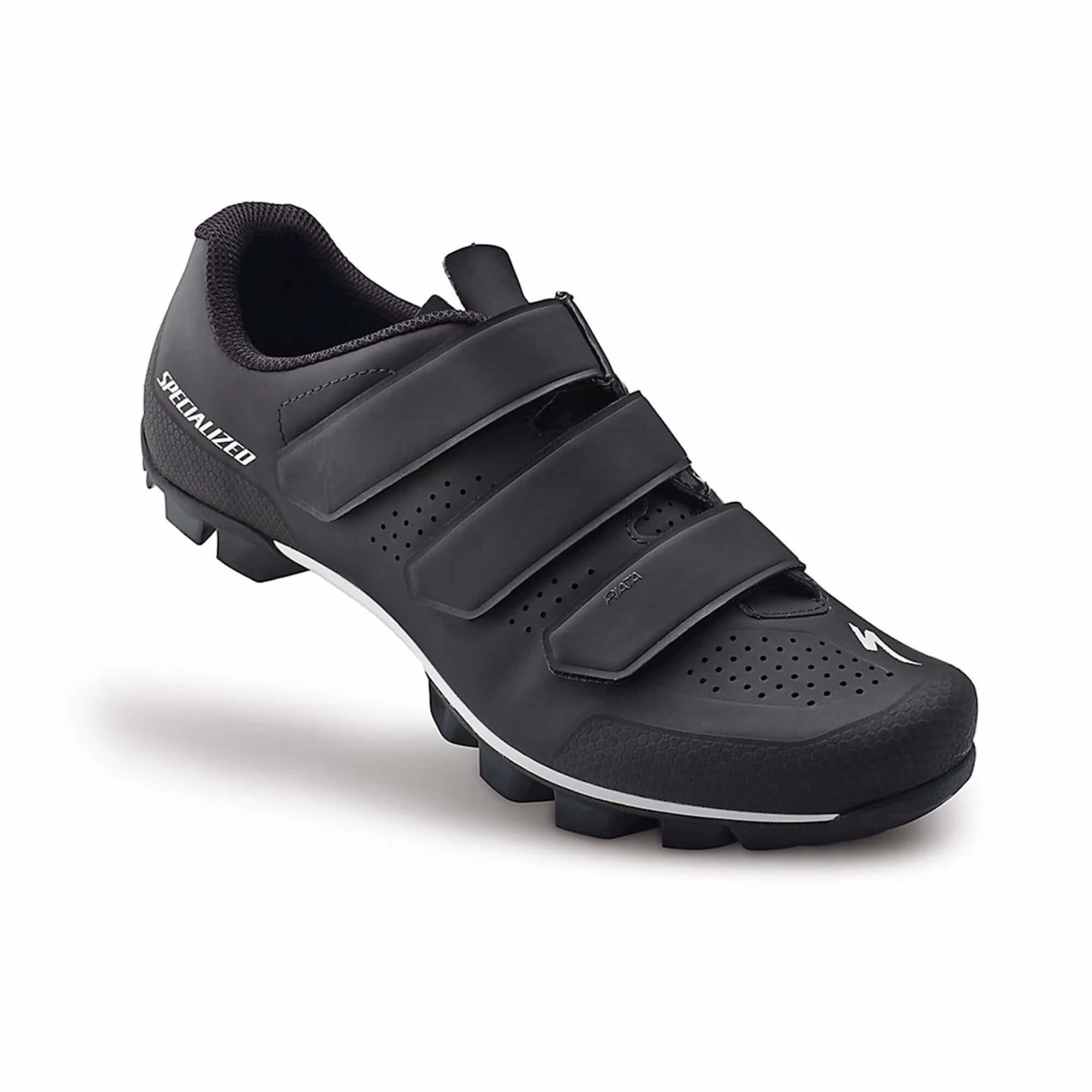 Riata MTB Shoe Wmn Blk 38 Size: 38-1