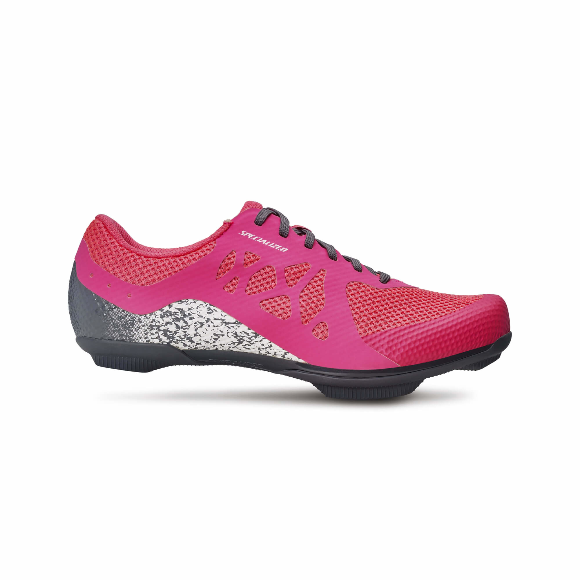 Remix Rd Shoe Wmn Epnk/Clgry 43 Size: 43-1