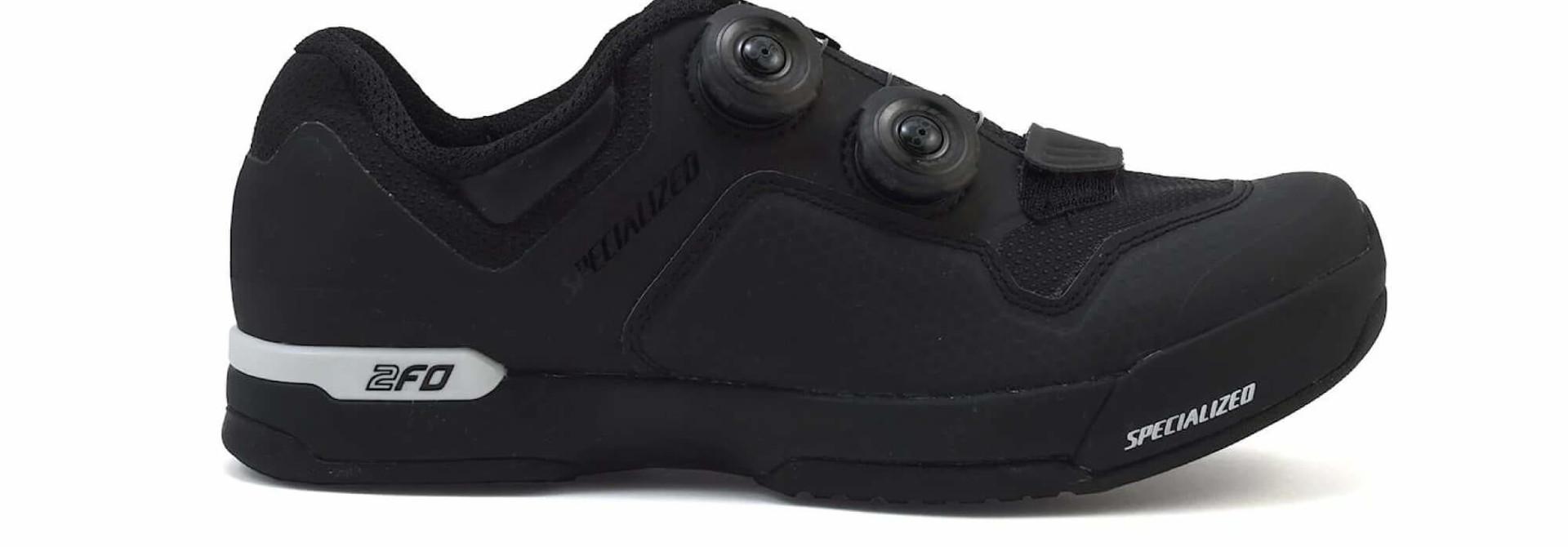 2FO Cliplite MTB Shoe 2019