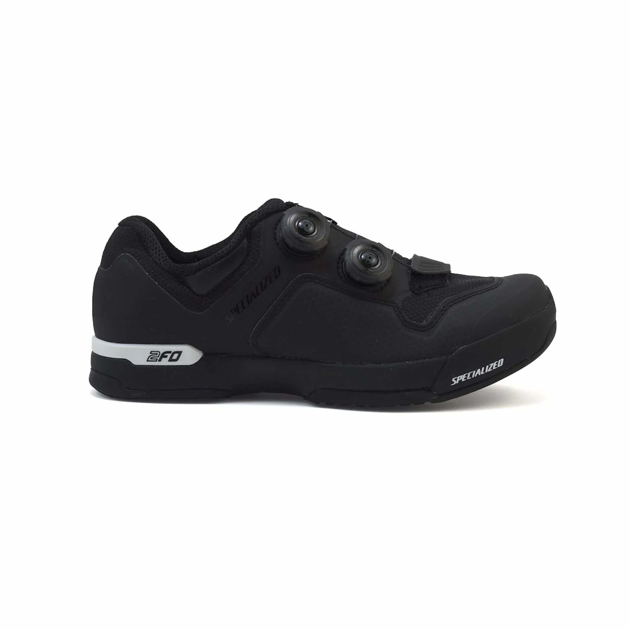 2FO Cliplite MTB Shoe 2019-1