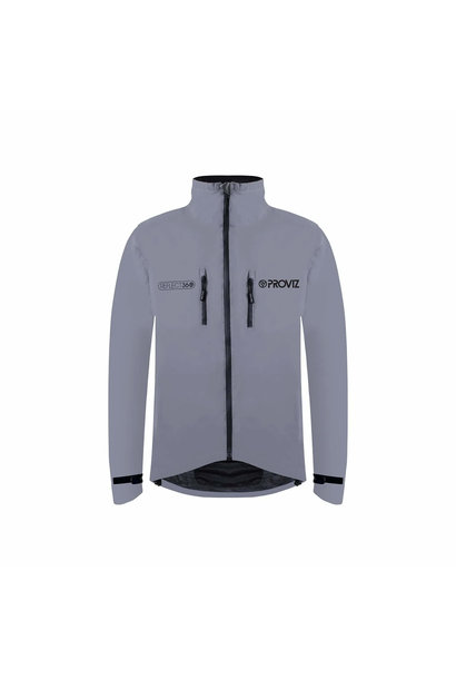 Jacket Cycling 360Reflect Proviz Storm Proof Mens Size X-Small