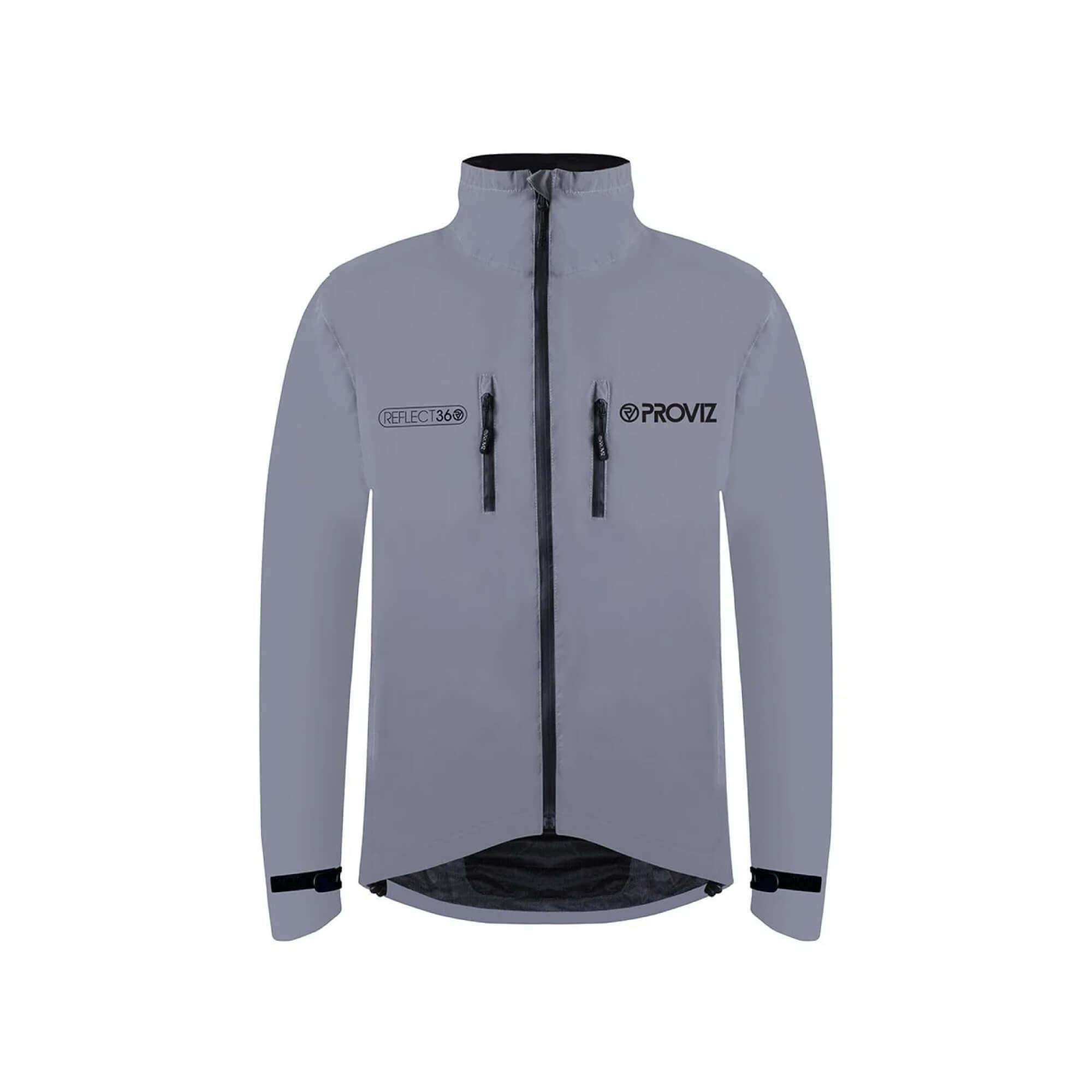 Jacket Cycling 360Reflect Proviz Storm Proof Mens Size X-Small-1