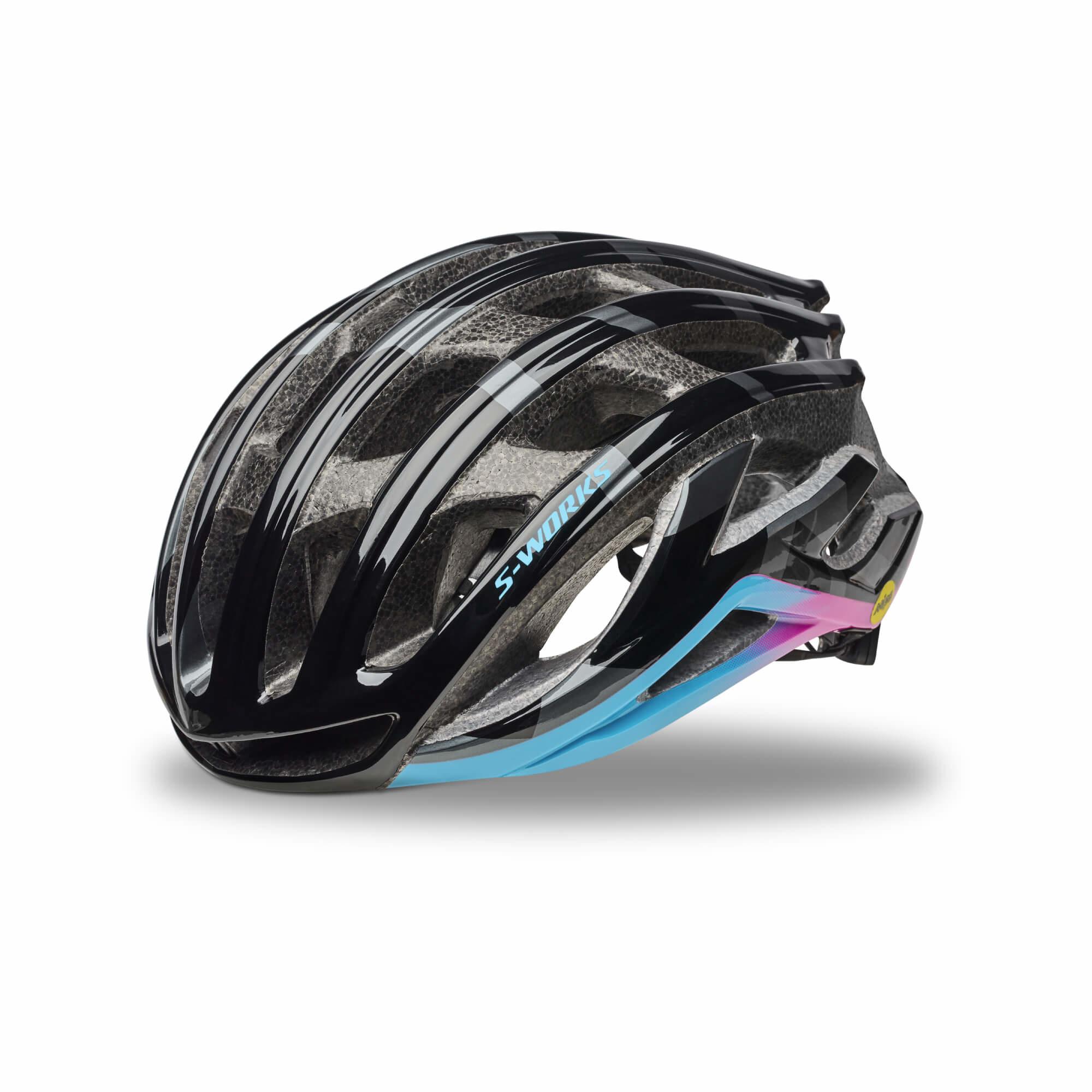 S-Works Prevail II Helmet Angi Mips 2019-2020-2