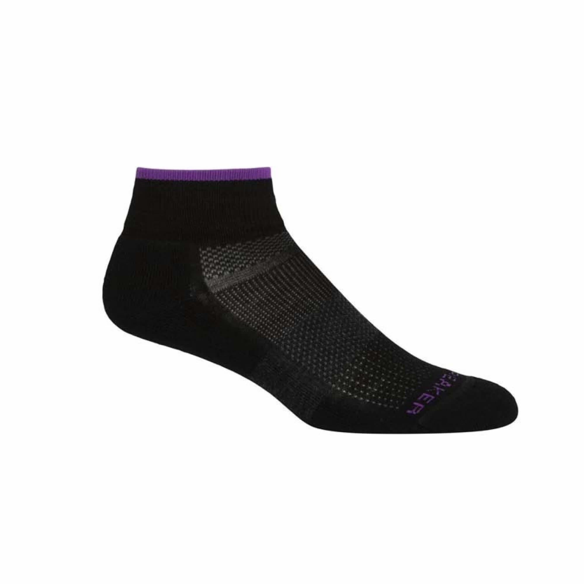 Women's Multisport Light Mini Socks-1
