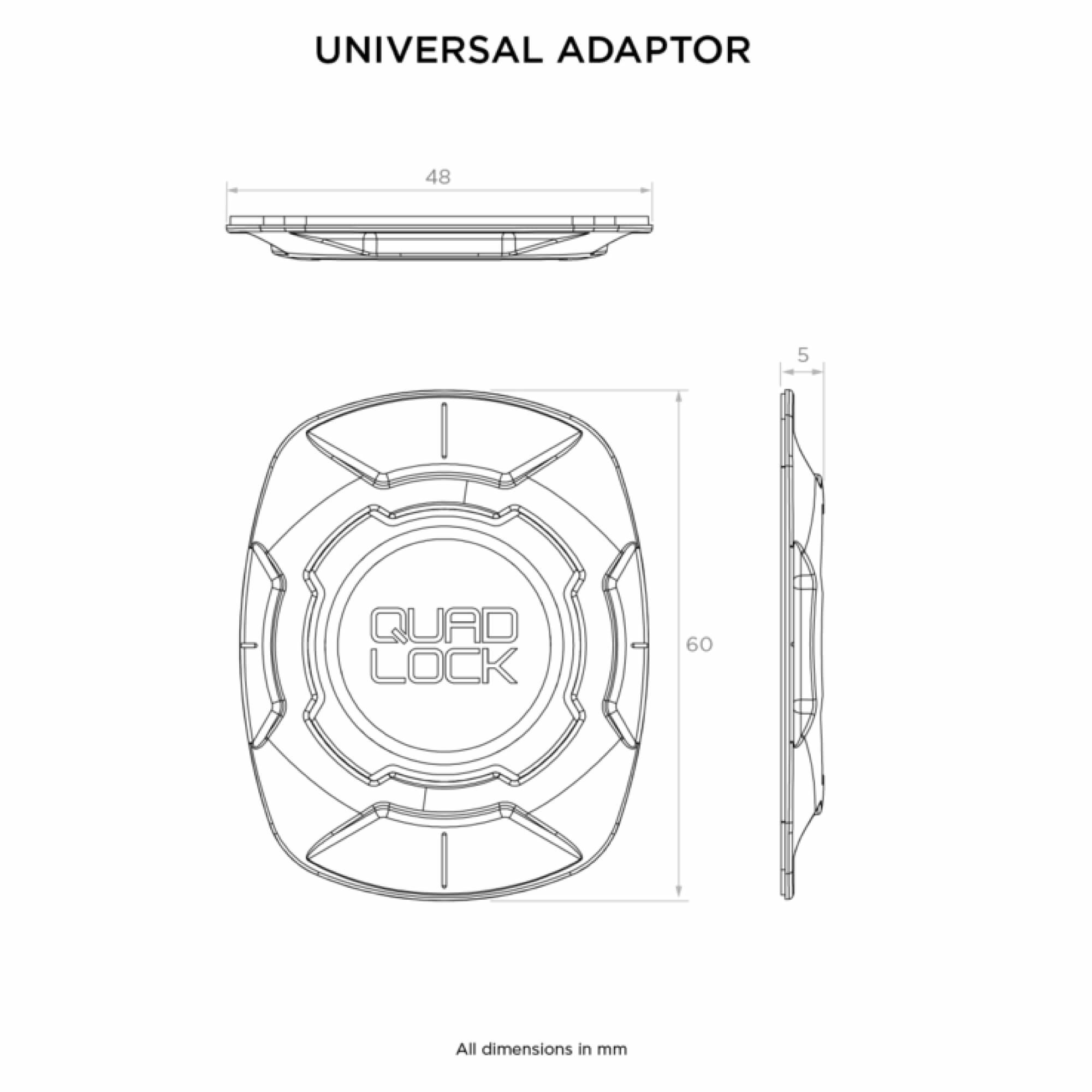 Universal Adaptor-3