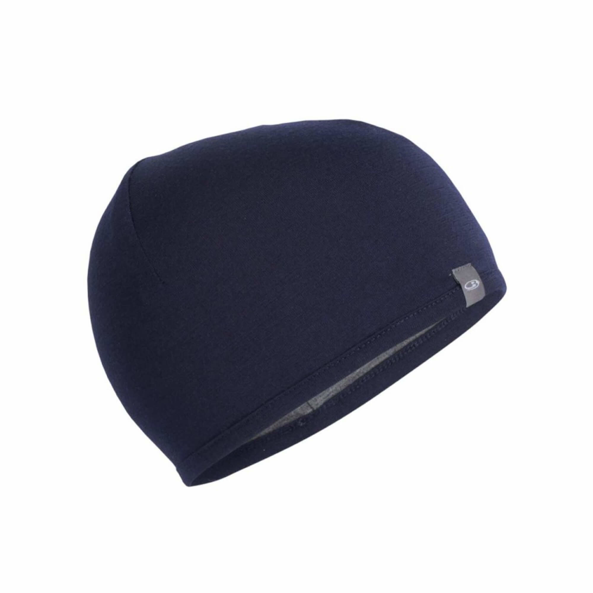 Unisex Merino Pocket Beanie-2