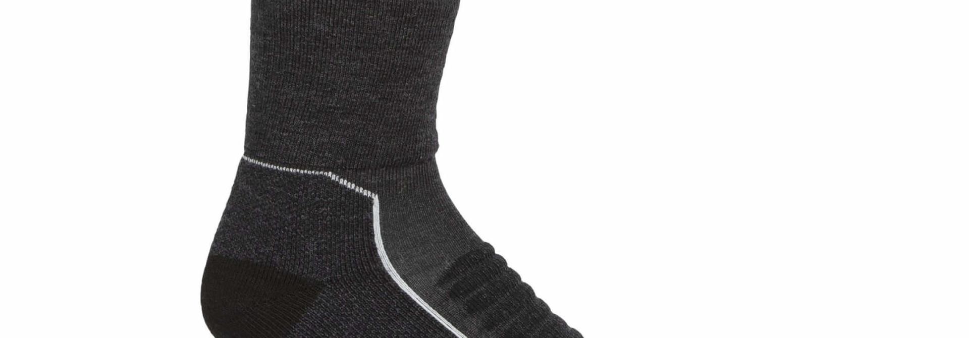Women's Hike+ Heavy Crew Socks