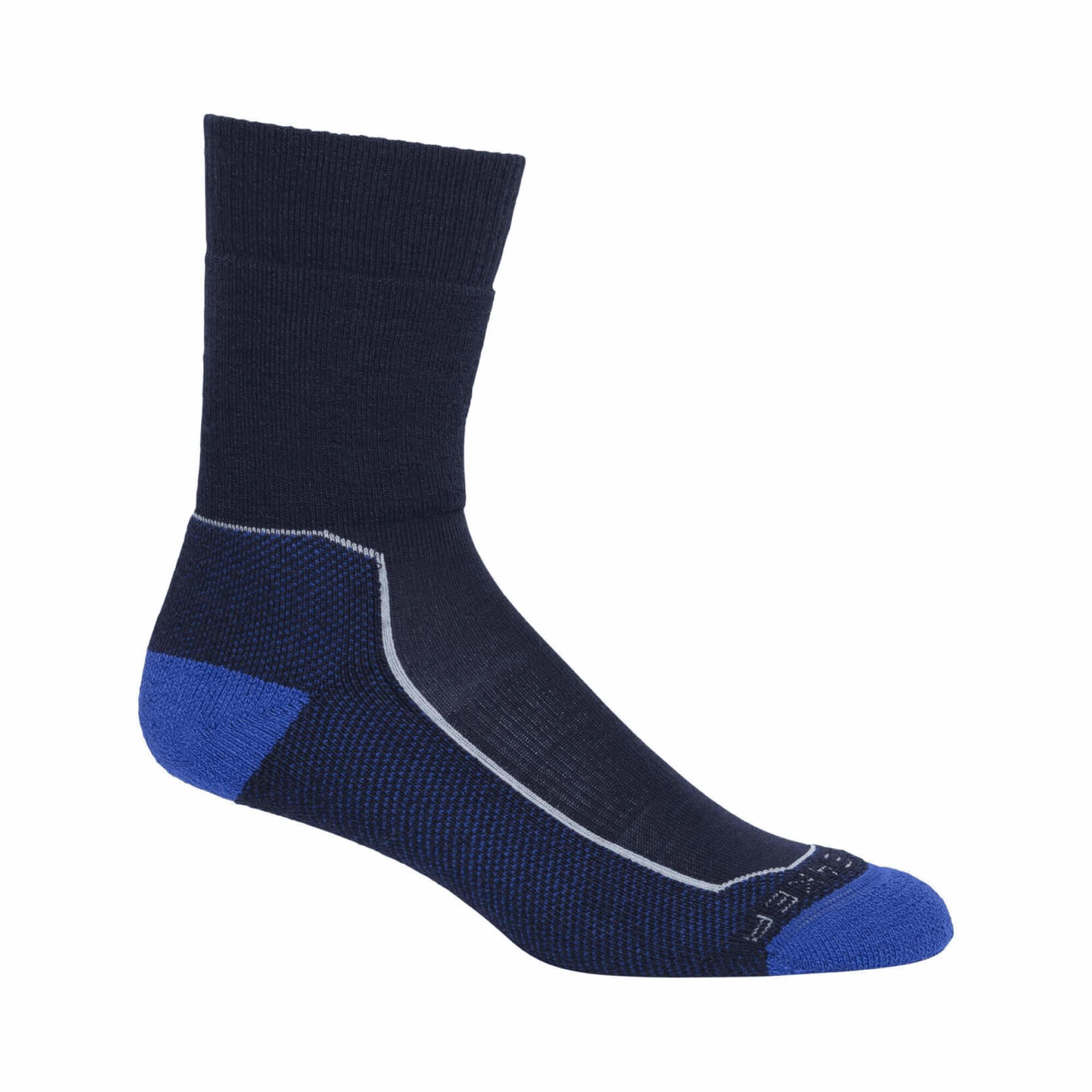Women's Hike+ Medium Crew Socks-1