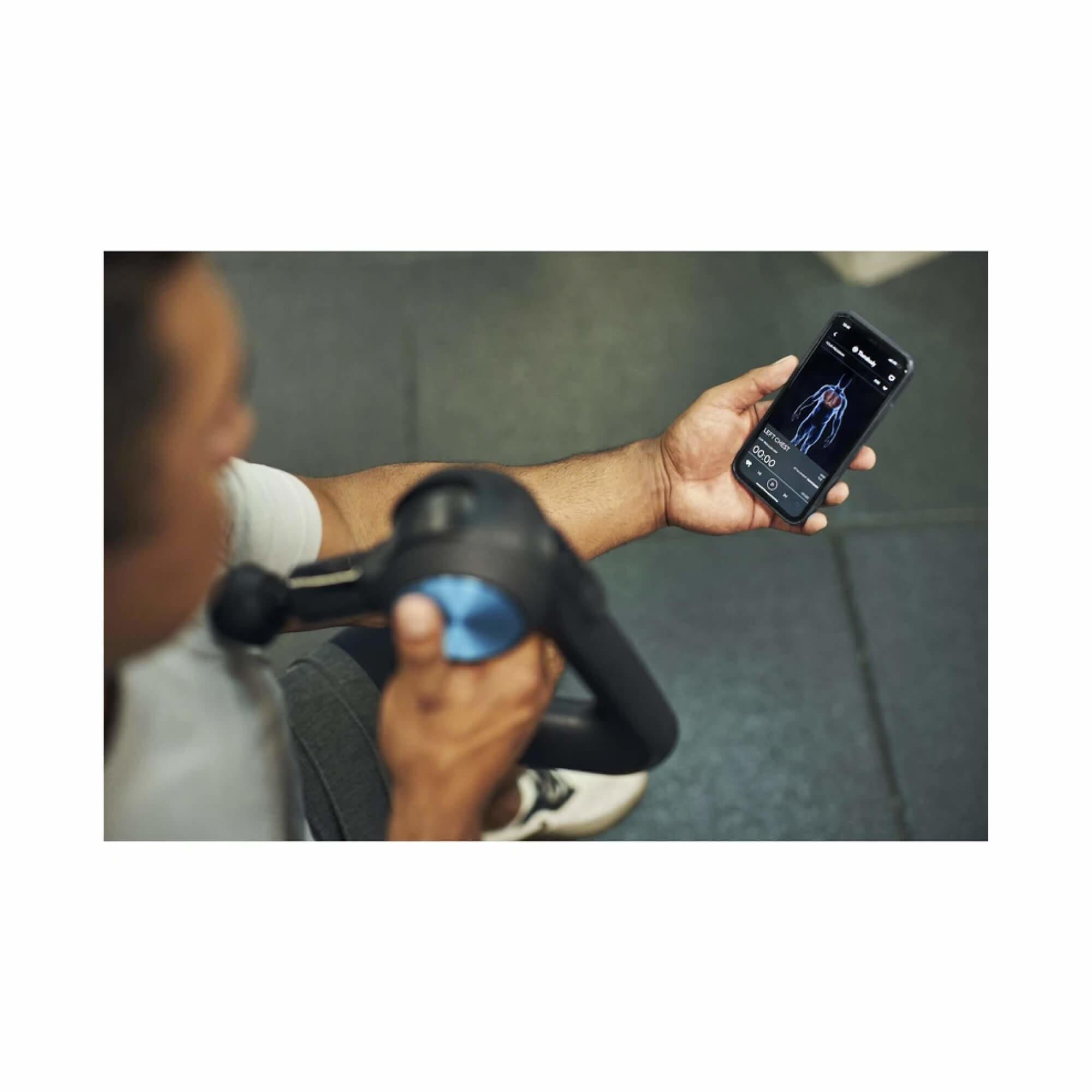 Pro Personal Massage Device-8