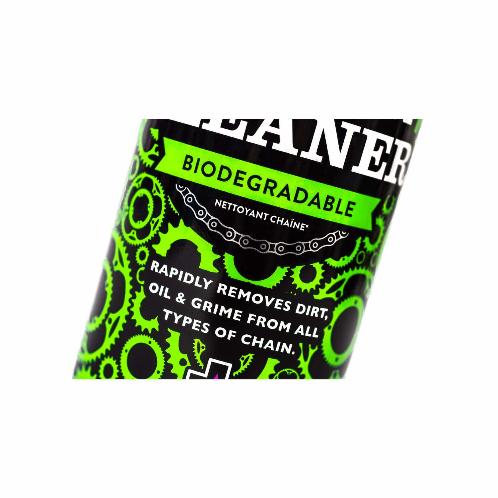 BioChainCleanerAero400ml-3