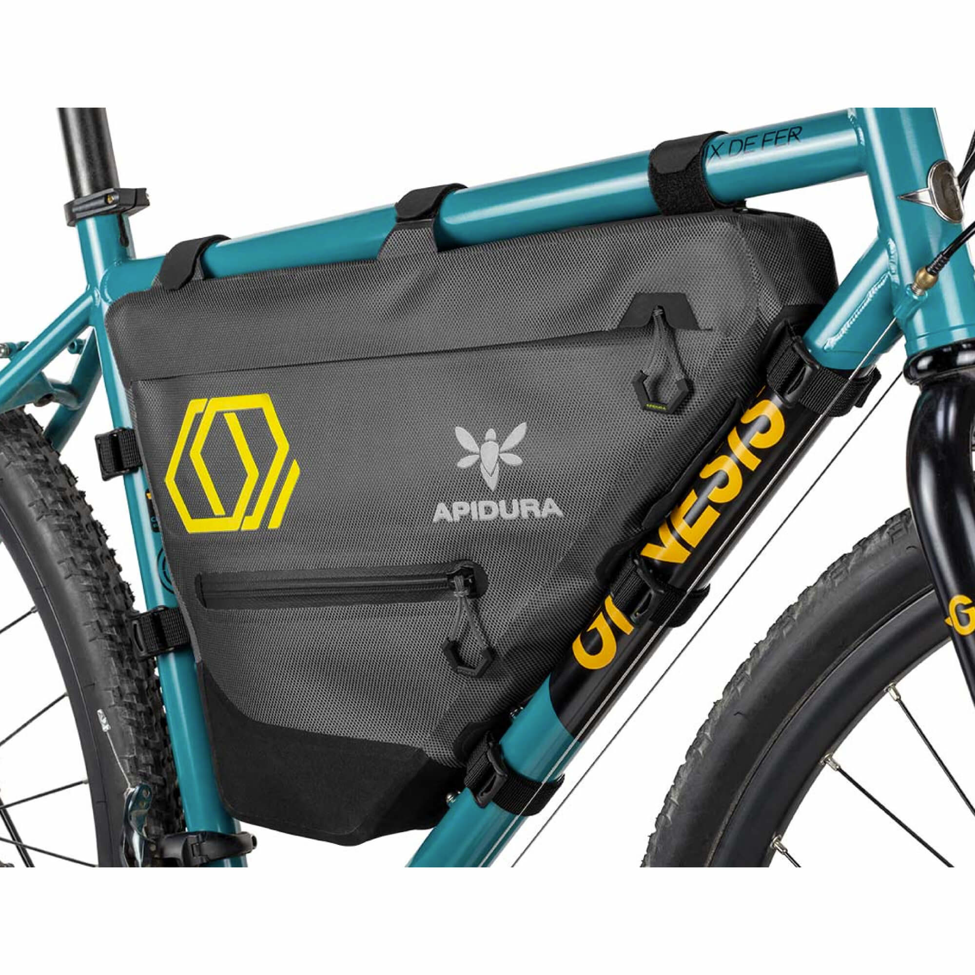 Expedition Full Frame Pack 6 L-2