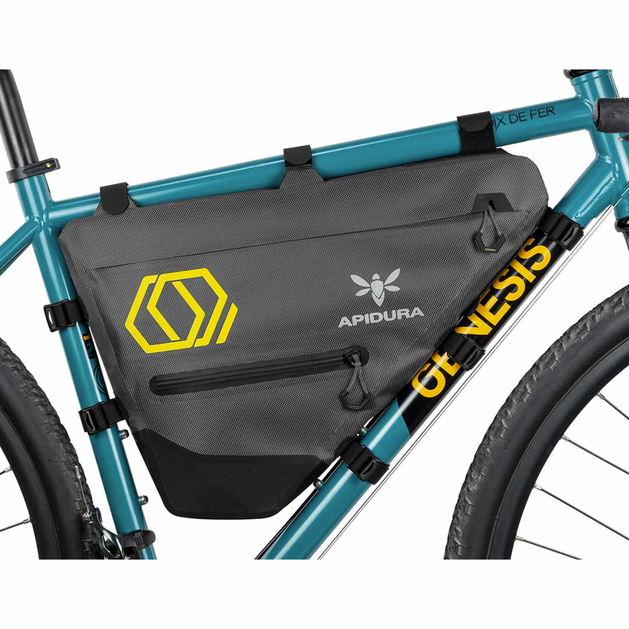 Expedition Full Frame Pack 6 L-3