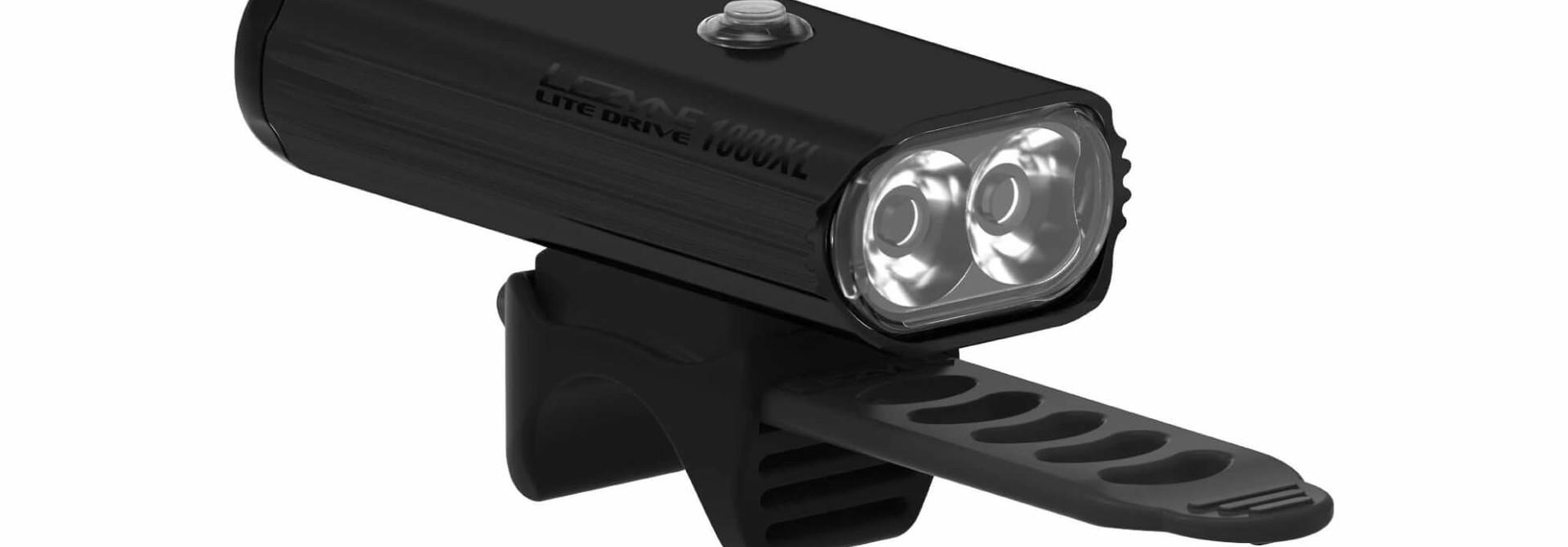 Lite Drive 1000XL - Blk/Higlos