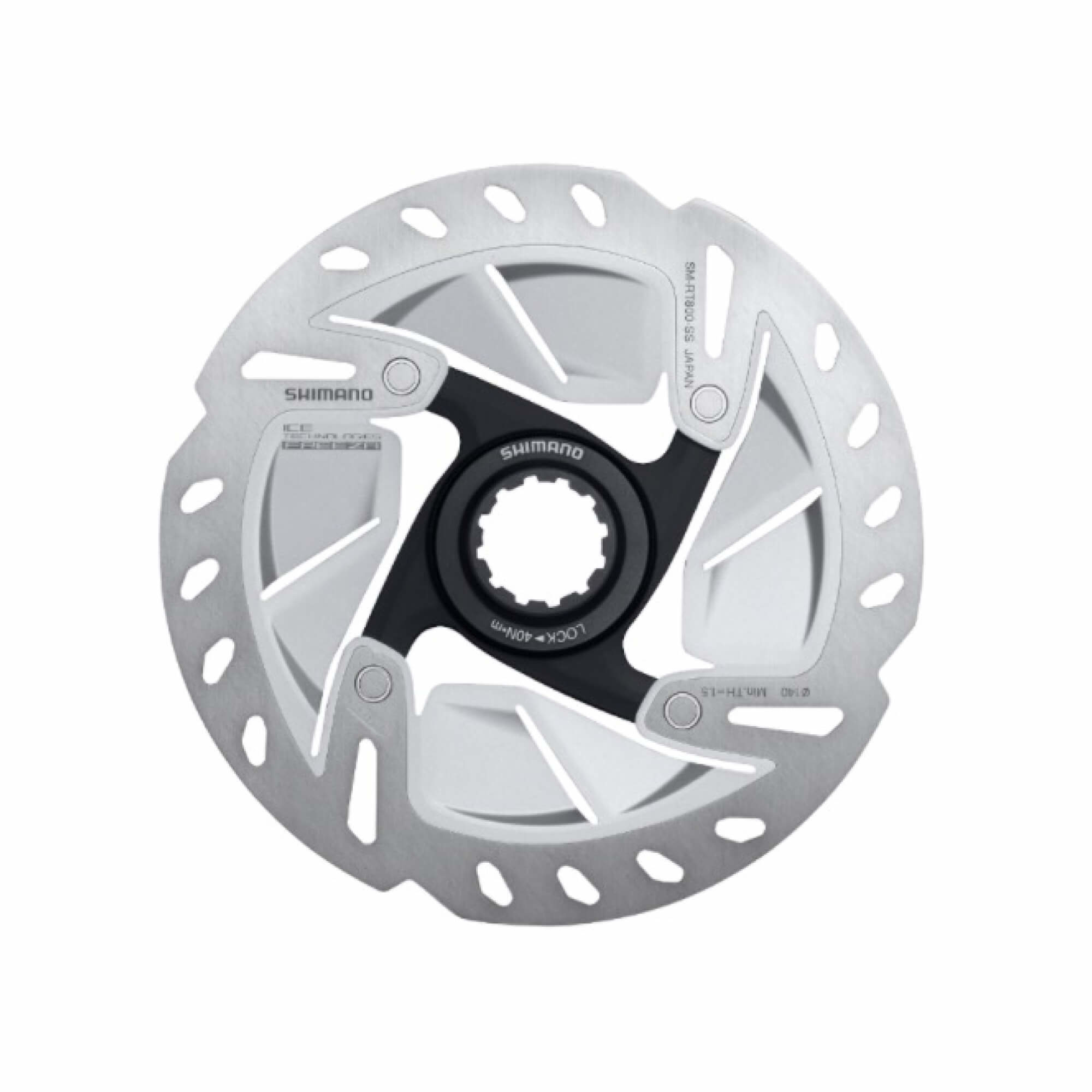 SM-RT800 Disc Brake Rotor Ultegra Centerlock-2