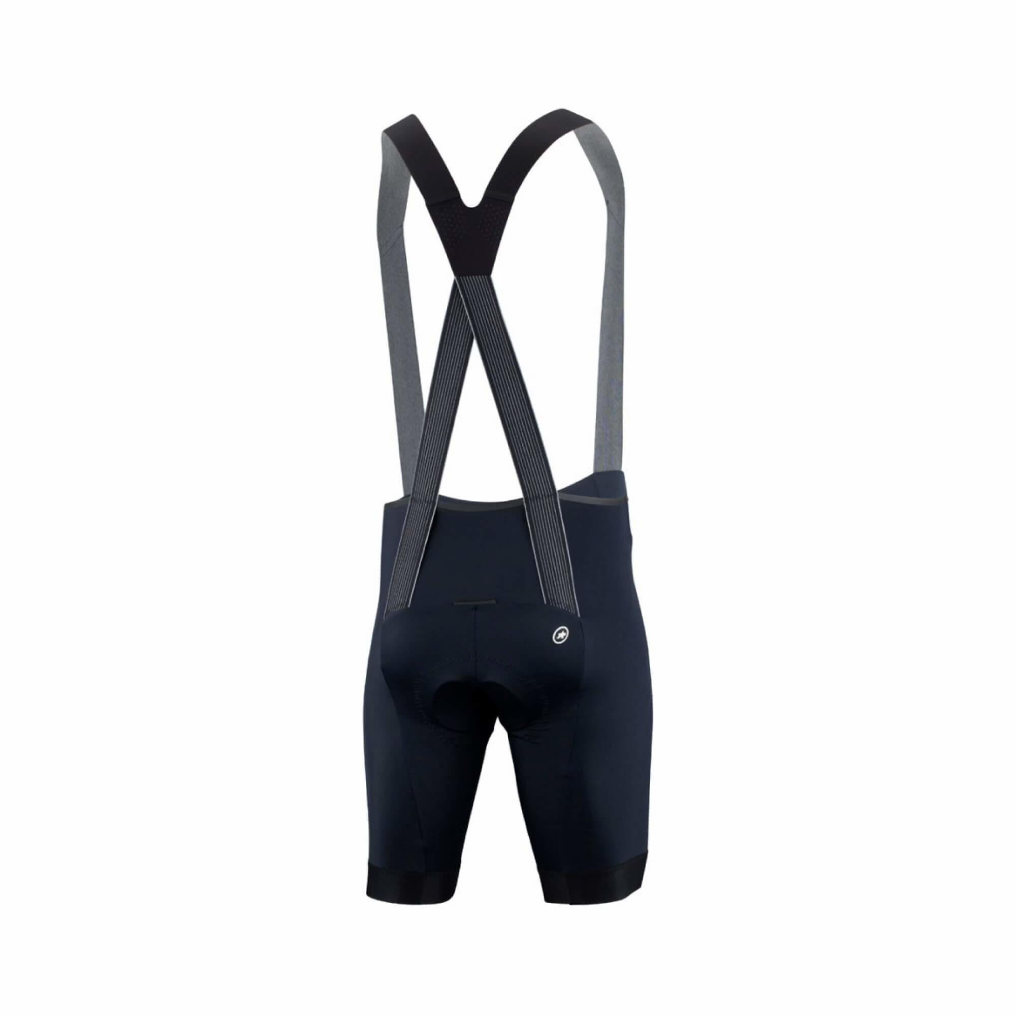 Shorts Bib Equipe RS S9 Prof Black-3