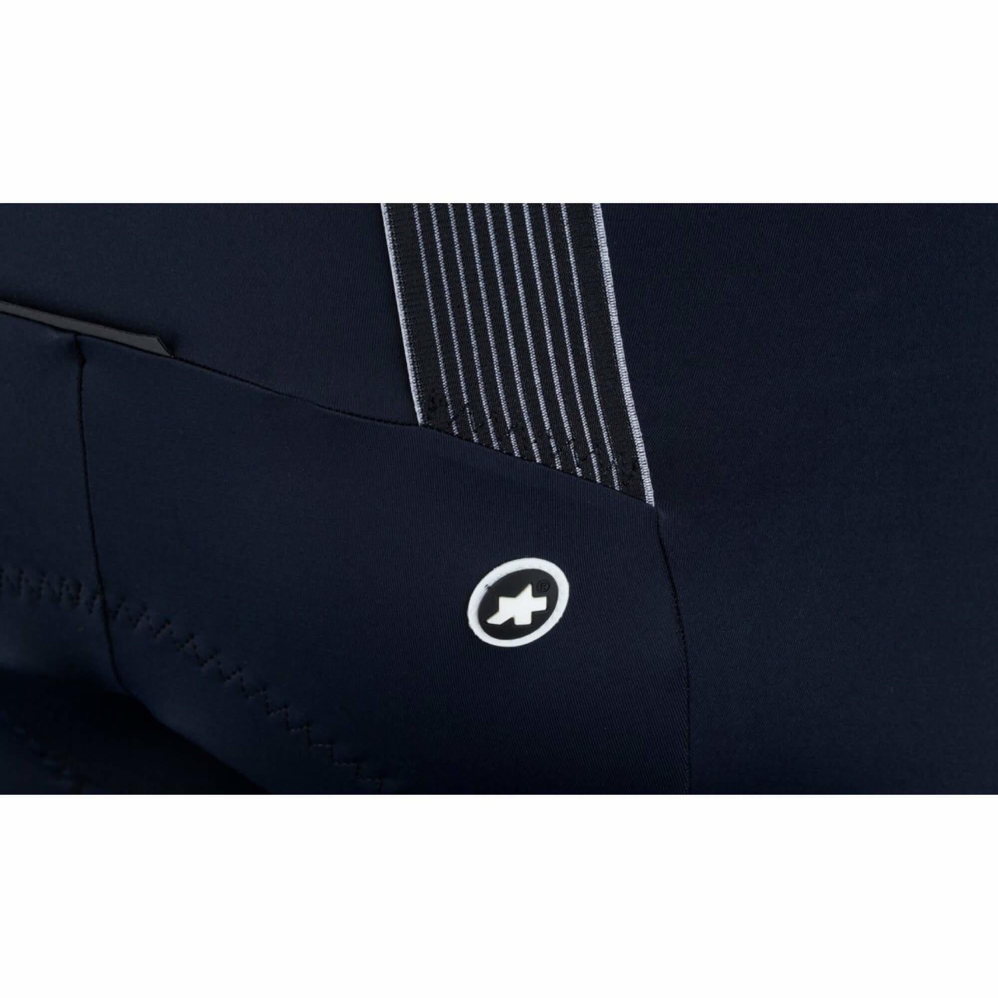 Shorts Bib Equipe RS S9 Prof Black-4