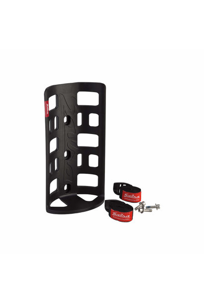 Anything Cage HD with Salsa Straps