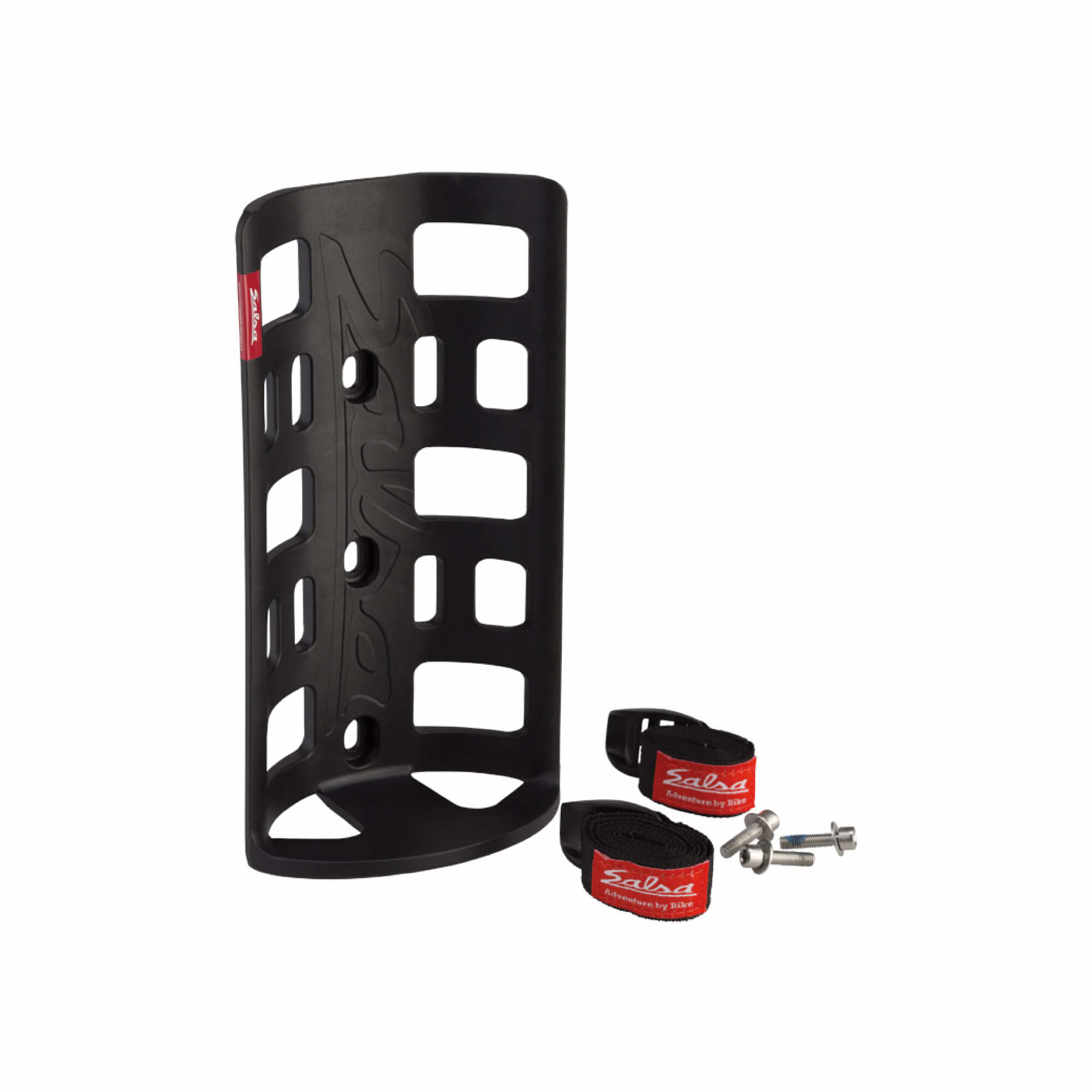 Anything Cage HD with Salsa Straps-1