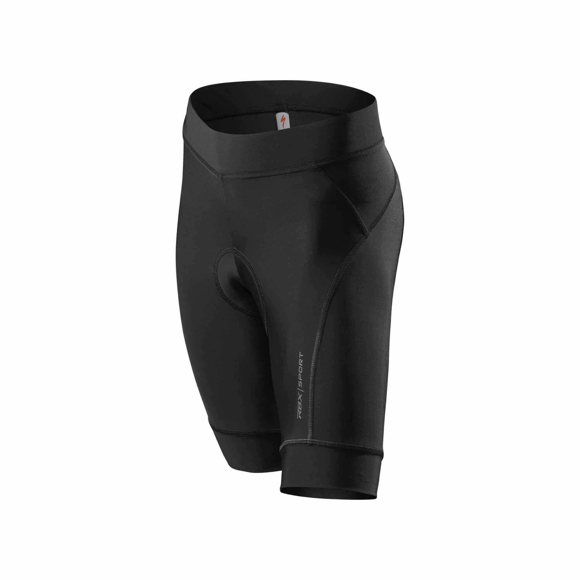 Women's RBX Sport Shorts-1