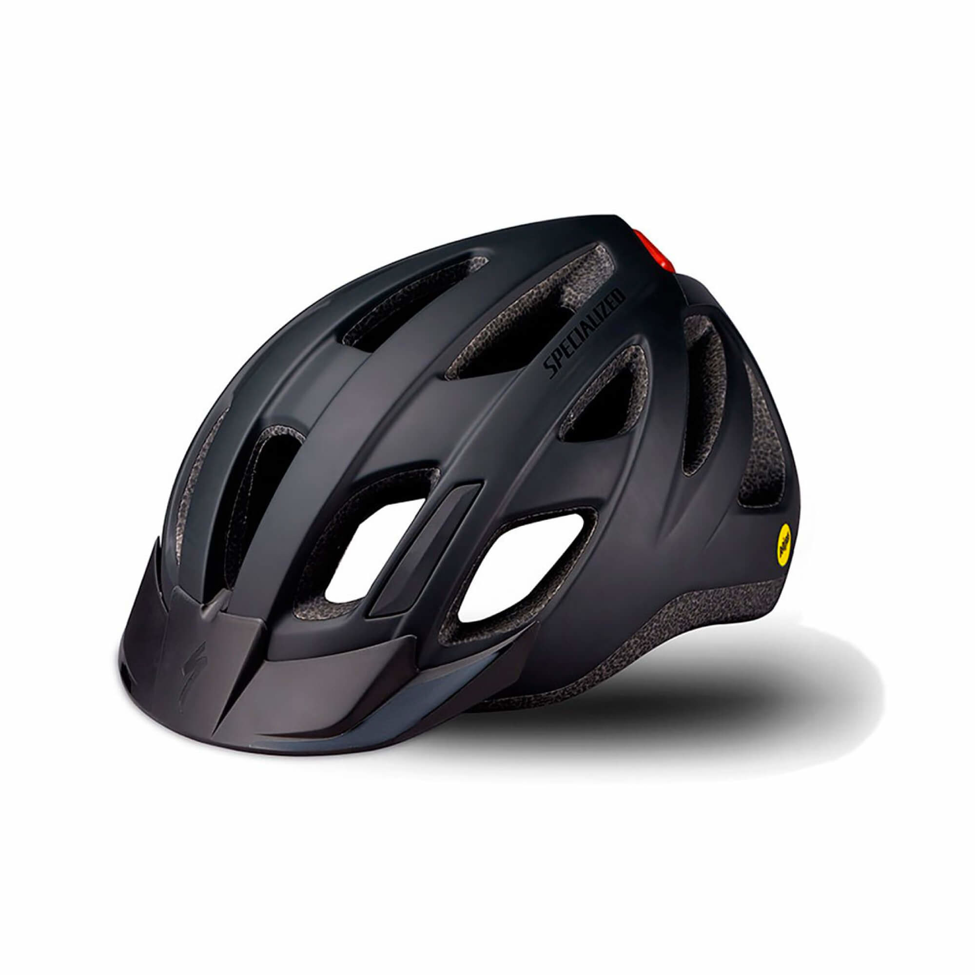 Centro Led Helmet Mips Adult One Size 2022-1