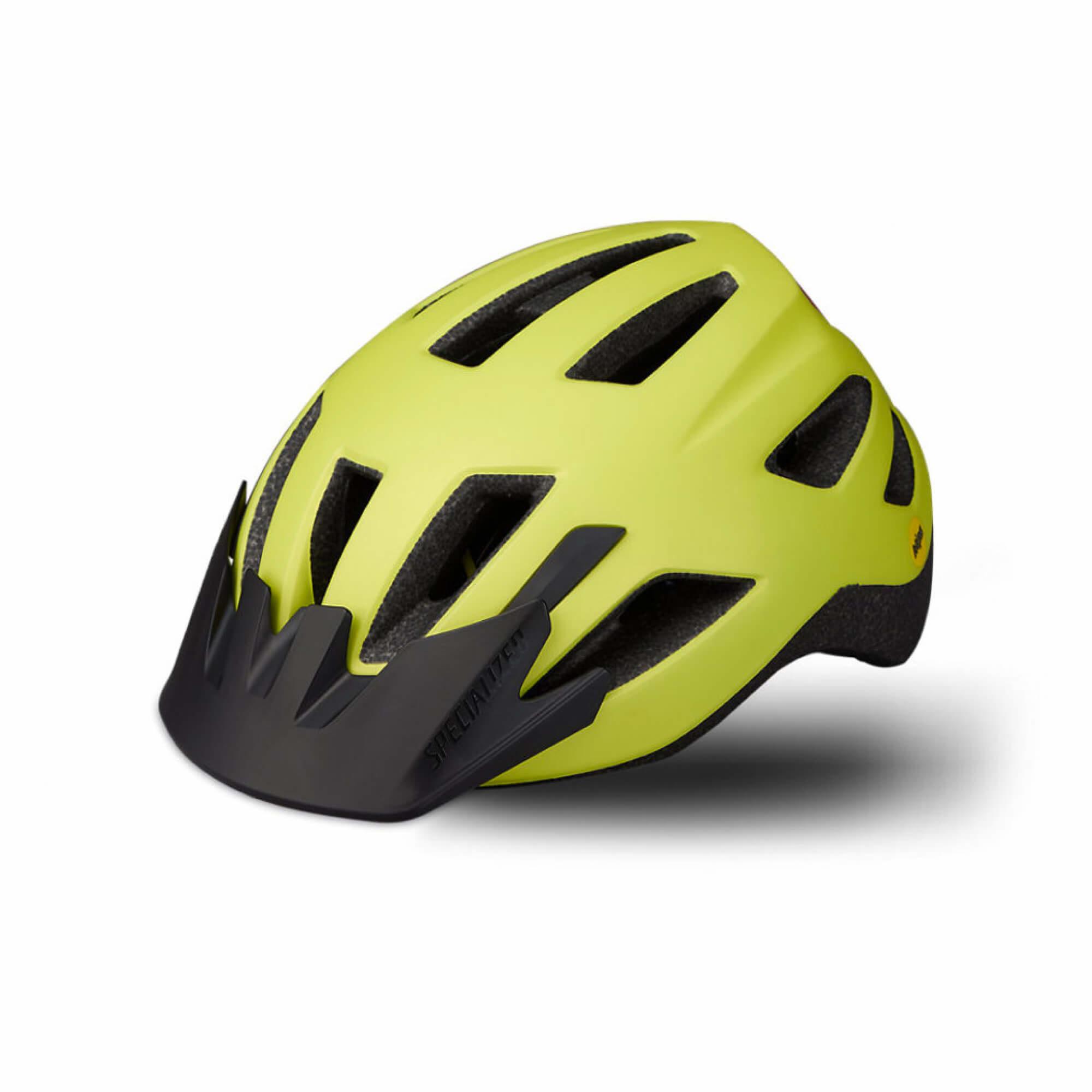 Shuffle Led SB Helmet Mips Child-2