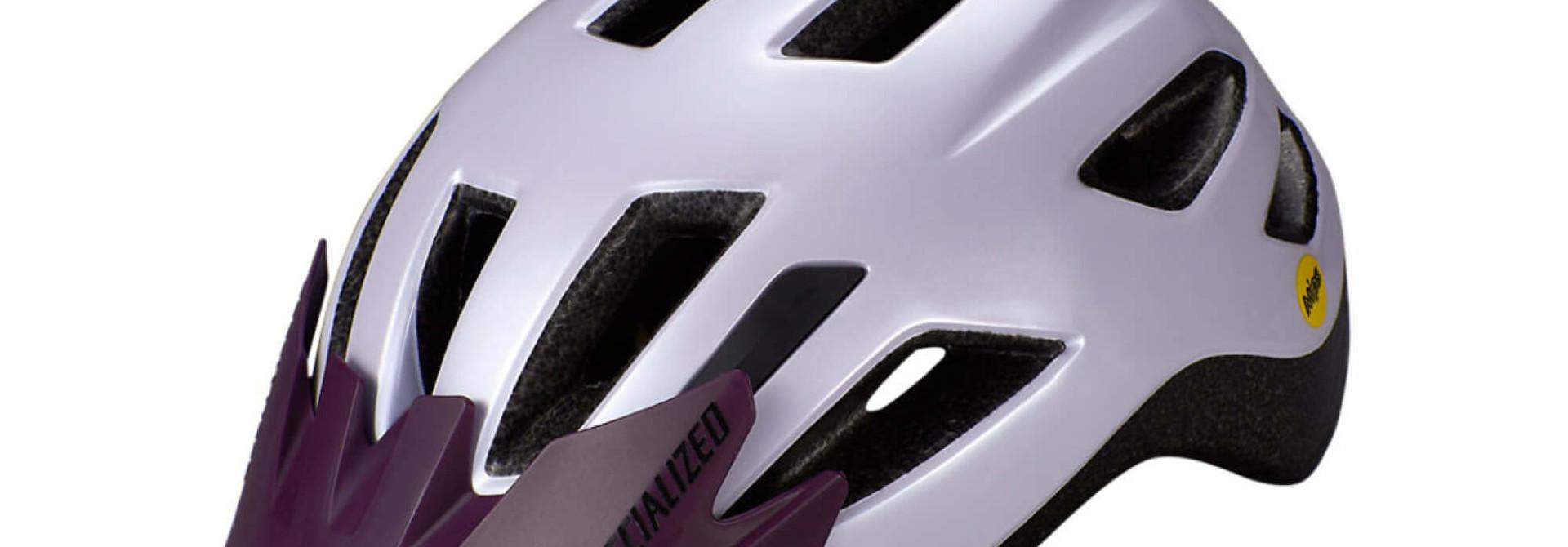 Shuffle Led SB Helmet Mips Child