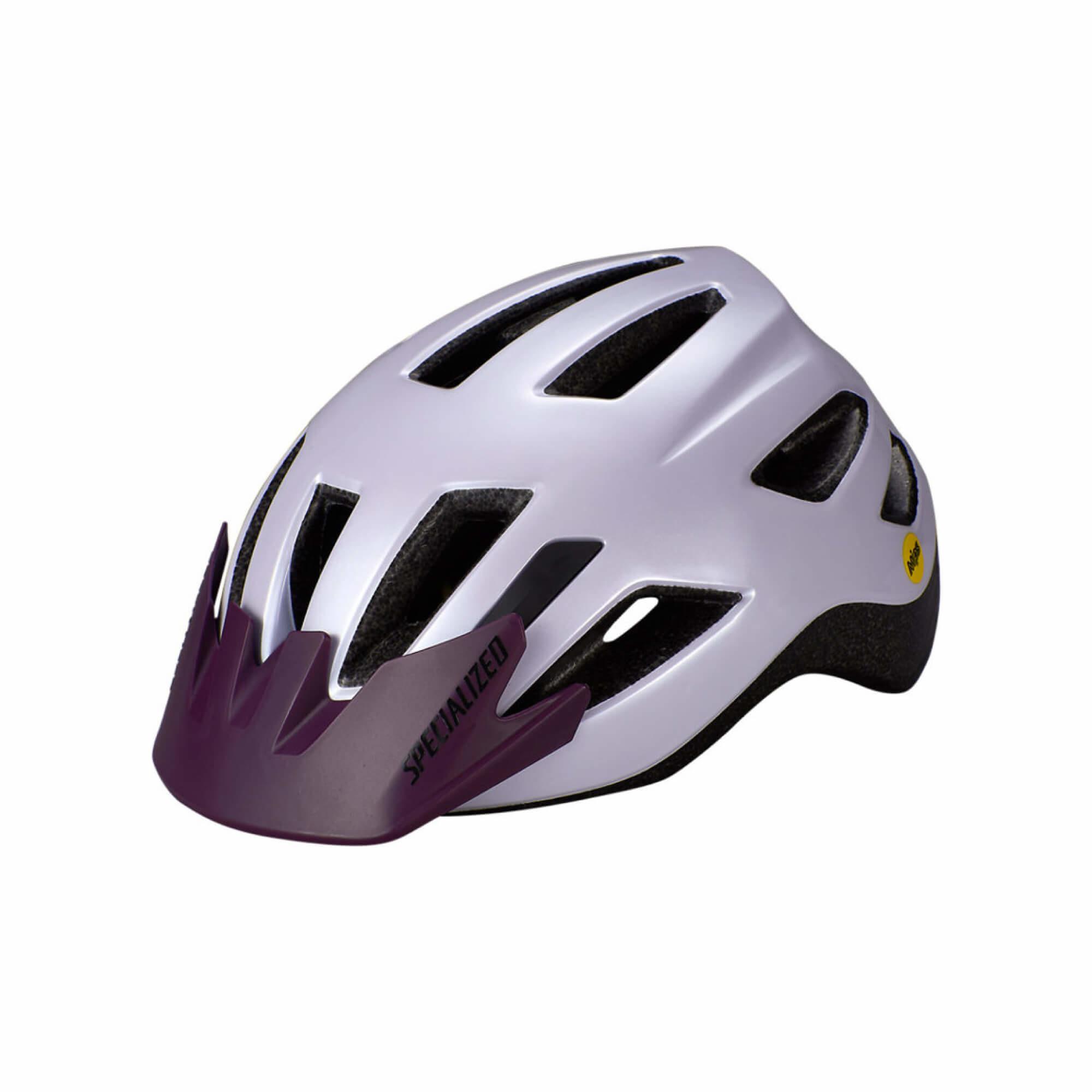 Shuffle Led SB Helmet Mips Child-1