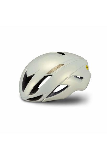 S-Works Evade II Helmet Angi Mips Sagan Disruption 2022