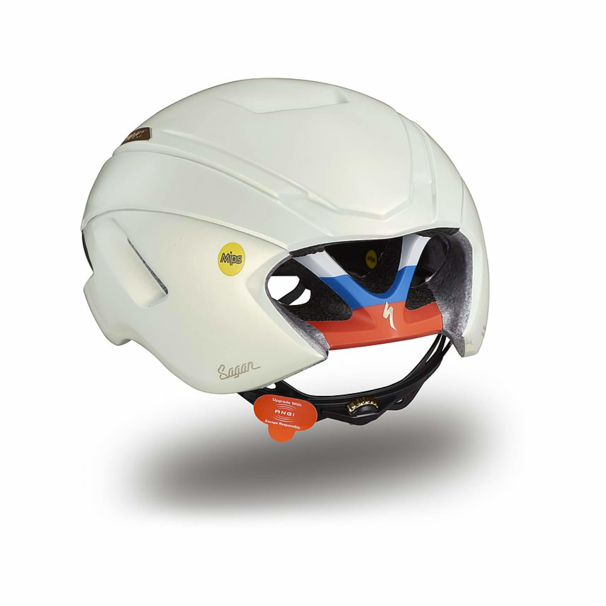 S-Works Evade II Helmet Angi Mips Sagan Disruption 2022-3