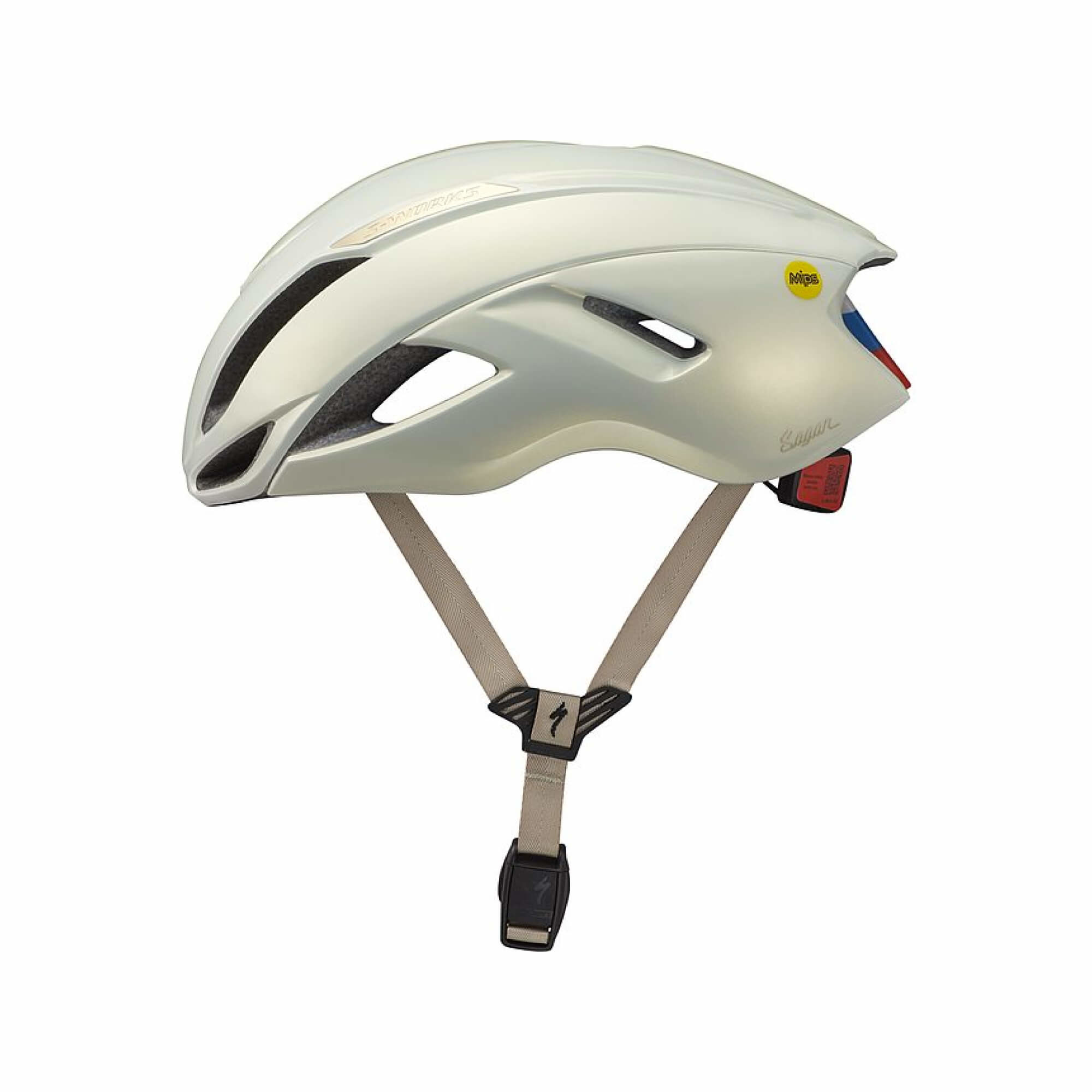 S-Works Evade II Helmet Angi Mips Sagan Disruption 2022-5